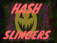 Hash Slingers Title Card.png