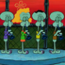 The Society Of Squidwards