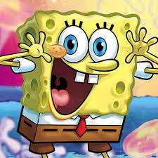 SpongeBob And Patrick's Photo