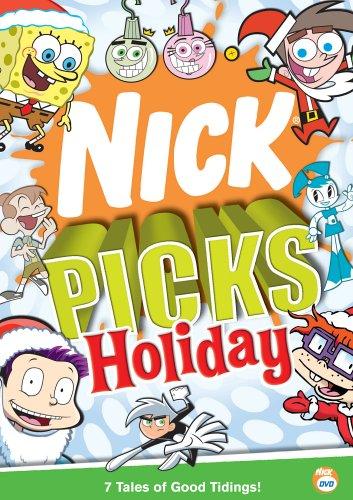 christmas christmas nicktoons christmas the complete 2nd season nick picks holiday - Spongebob Christmas Who