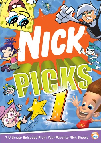 Nick Picks, Vol. 1