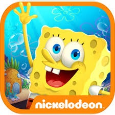 SpongeBob Game Station