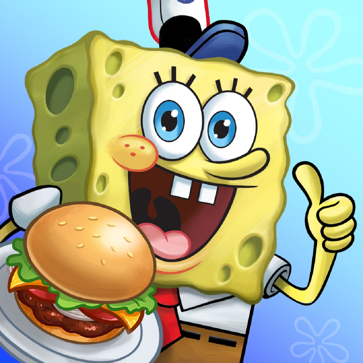 SpongeBob: Krusty Cook-Off