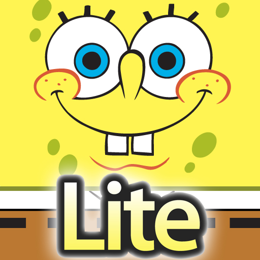 SpongeBob Tickler LITE