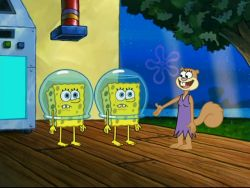 Sandy from spongebob naked pics, worlds nude small girl