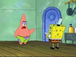SpongeBuddy Mania - SpongeBob Transcripts - You Don't Know Sponge