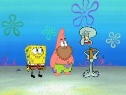 Spongebuddy Mania Spongebob Transcripts Squidwards School For