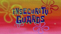 Insecurity Guards