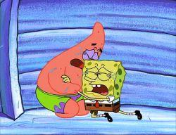 spongebuddy mania spongebob episode wormy