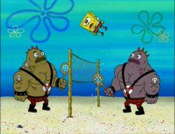 Spongebuddy Mania Spongebob Transcripts Krabby Land