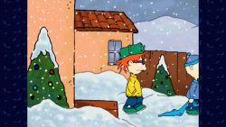 A Chuckie Finster Christmas, Channukah, Kwaanza, Winter Solice